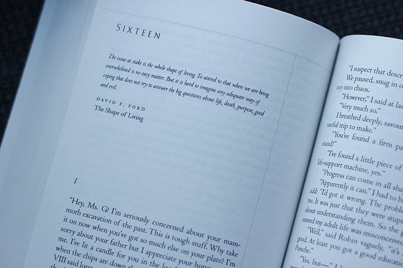 Vijfhonderd pagina's (2)